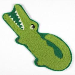 Krokodil Agu