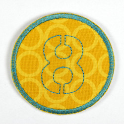 Flickli - the patch! round number 8