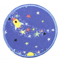 Flickli - the patch! round universe