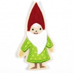 dwarf Adalbert