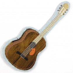 Gitarre Klampf