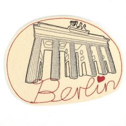 Berlin Brandenburger Tor beige