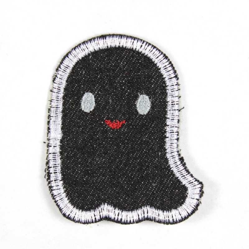 patches little ghost black