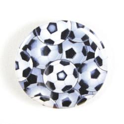 Button Fußbälle ø 56mm