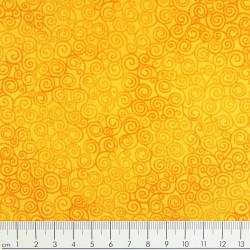 Baumwollstoff timeless treasures fabrics Jazz tangy