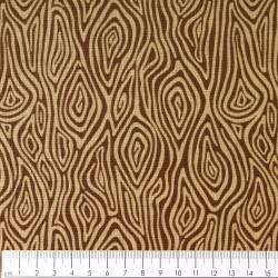 Patchworkstoff Katzen Stoff Robert Kaufman Holz Dekor Stoff auf Baumwollstoff ab 0,5m in halb Meter Schritten feste Baumwolle