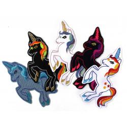 Unicorn L black