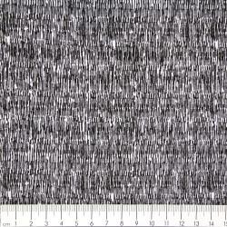 schwarz weiß Baumwollstoff Stoffe von timeless treasures fabrics