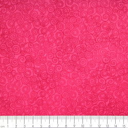pink timeless treasures fabrics Jazz lipstick cotton fabric