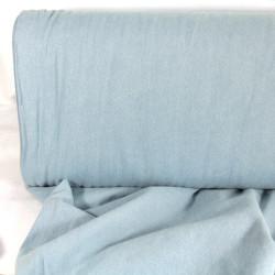 Denim Jeans Stoff hellblau bleach indigo wash Baumwollstoff