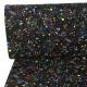 black cotton fabric stars fabrics black japanese cosmo fabrics