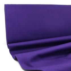 Stoff fester Canvas purple Baumwollstoff big sur violet Robert Kaufman fabrics 230g/m²