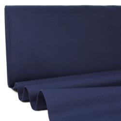canvas fabrics blue cotton 230g/m² big sur navy blue Robert Kaufman fabrics