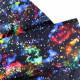 Universum Stoff Sterne Space Baumwollstoff Weltall Weltraum Robert Kaufman fabrics Space Orbit Galaxie STARGAZER digital
